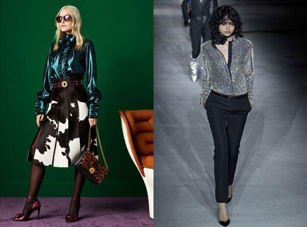 Платье является неотъемлемым элементом любого женского гардероба. С наступлением холодного сезона мы начинаем постепенно одевать модные юбки и брюки,