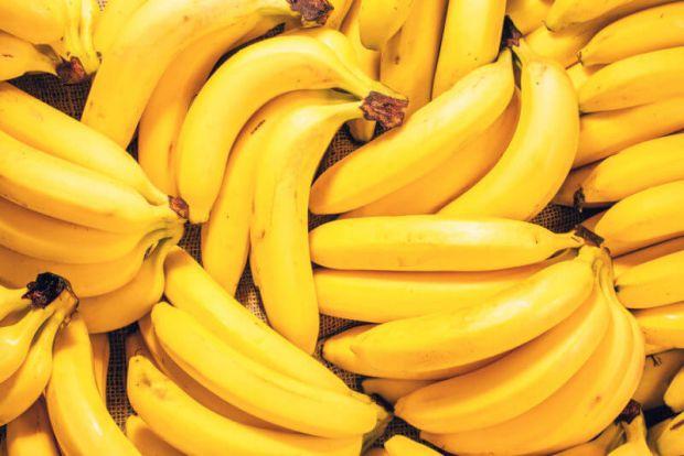 Банани цілком заслужено ототожнюються з харчуванням, багатим на магній, калій, вітаміни та інші корисні речовини.