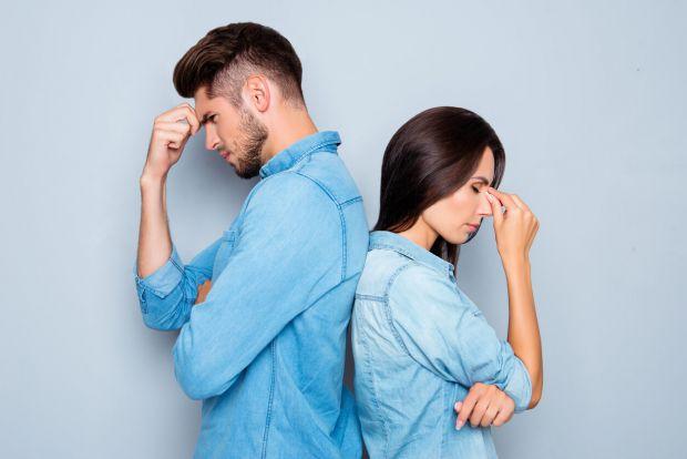 Спільне дослідження вчених з двох американських університетів завершилося висновком про те, що фінансові конфлікти відіграють провідну роль у розладі