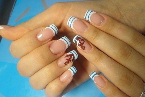Усі жінки мріють про красиві, естетичні та міцні нігті.  Але доглядати за нігтями дуже важко. Все більшої популярності нині набирає штучне нарощування