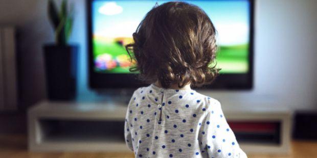 Які мультфільми вибирати для дитини?
