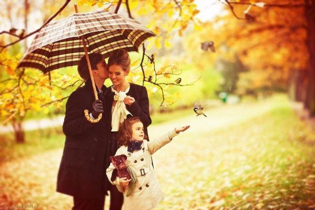 Ідеї для проведення часу разом.Пам'ятайте, що у природи немає поганої погоди. а тому не варто сумувати в осінні дні. Вам, батьки,