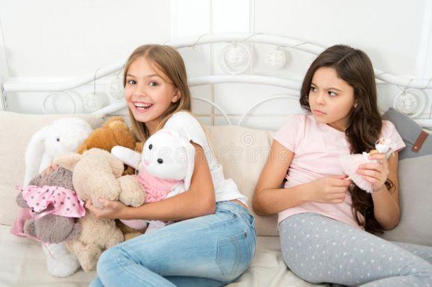 Поведінка батьків допоможе виховати дітей пристосованими до дорослого життя.