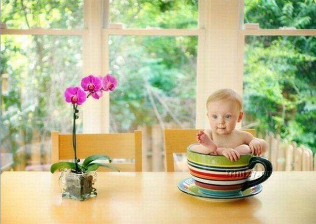 Виховуючи свого малюка, дуже важливо не перегнути палицю.