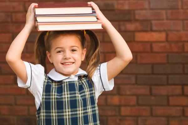 1. Дитина повинна знати, до чого прагнутиНавчання заради навчання - це не діло. Допоможіть дитині зрозуміти, чого ж вона хоче досягти в цьому навчальн