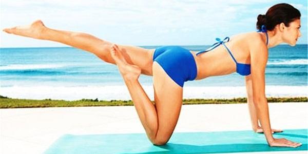 Как быстро сделать тело гладким