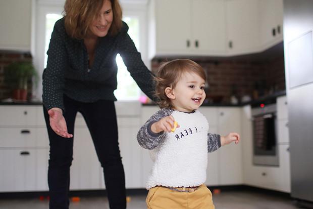 Тому раннє навчання ніколи не зашкодить! Повідомляє сайт Наша мама.