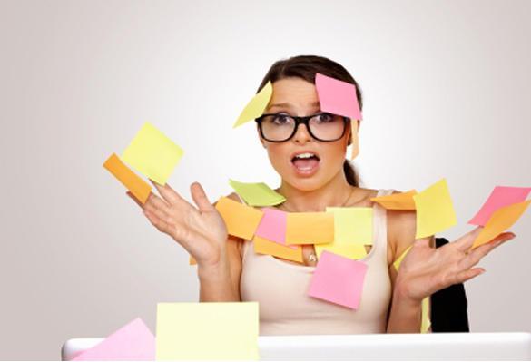 Через постійний стрес і мультизадачність ти можеш зіткнутися з проблемами з пам'яттю вже в 40 років.