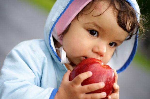 Анемія - це захворювання, що характеризується недоліком еритроцитів або гемоглобіну в крові.У дітей до року, можливий розвиток усіх видів анемії. Але
