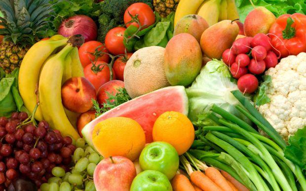 У який час доби певні фрукти принесуть найбільшу користь?