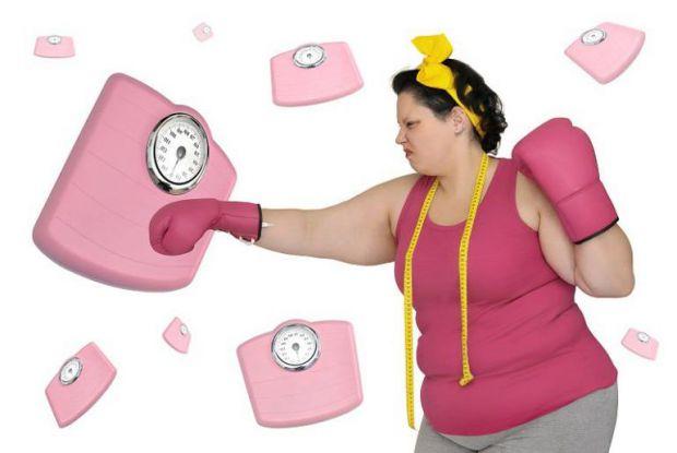 Якщо ви сидите на дієті, але не худнете, можливо, ви не дотримуєтесь правил дієти?
