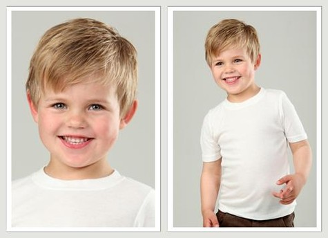Які стрижки для хлопчиків модні цього сезону?Батьки з раннього віку навчають дітей елементарних правил гігієни. І важливу роль тут відіграє стрижка. П