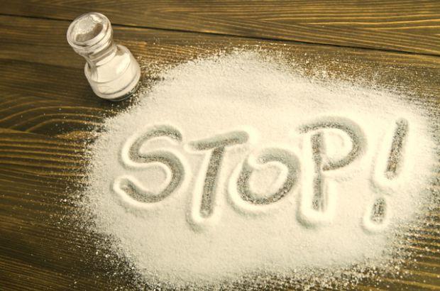 Дієта без солі може бути використана не тільки для схуднення, але і для профілактики деяких захворювань.