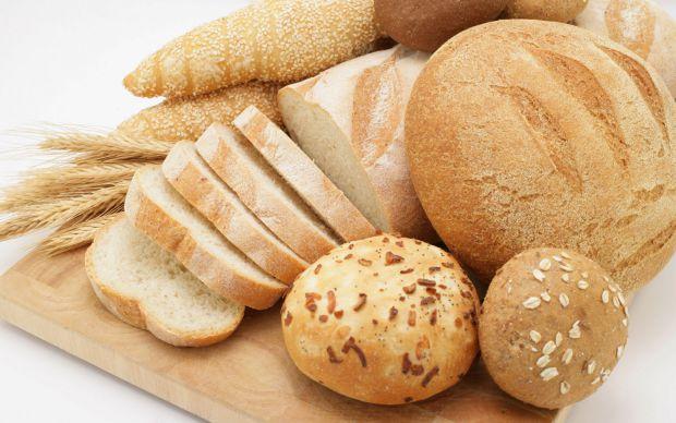 Науковці з Ізраїлю розповіли, що білий хліб не шкідливий для здоров'я людини.