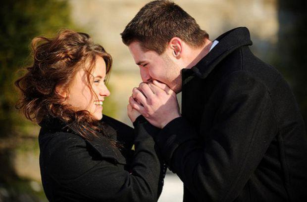 Представляємо вам 5 способів, як завоювати повагу коханого чоловіка.
