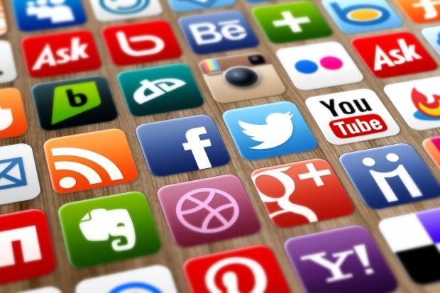 Ви залежні від соціальних мереж, але можете цього не визнавати, але це так.