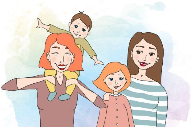 Кілька простих правил, яких потрібно дотримуватись дорослому при спілкуванні з дитиною, яка його не знає.