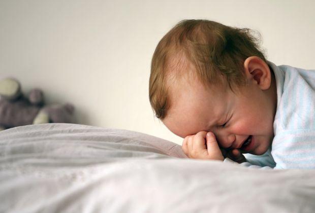 Академіки з Гарвардського університету запевняють, що причиною дитячого плачу вночі є бажання знизити ймовірність зачаття свого молодшого брата або се