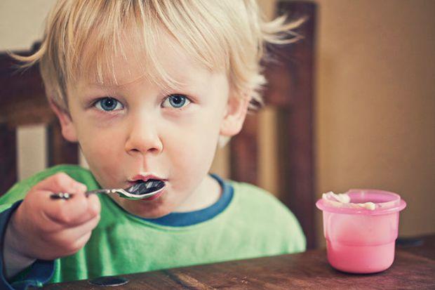 Існує вісім найпотужніших алергенів, небезпечних для дітей. Їх називають