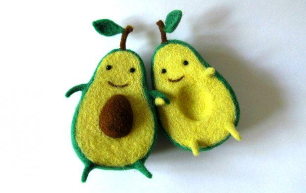 Салат з авокадо і оливковою олією може допомогти жінкам, які намагаються завести дитину шляхом штучного (екстракорпорального) запліднення (ЕКЗ). До та