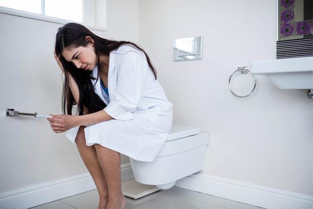 Якщо ти хочеш дізнатися, чи вагітна ти, в першу чергу зверни увагу на своє тіло: воно першим підкаже тобі, що всередині нього розвивається нове життя.