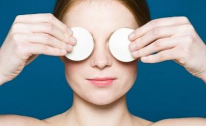 Якщо останнім часом ви помічаєте, що стали гірше бачити, не можна залишати проблему невирішеною. На допомогу вам - компреси для очей.