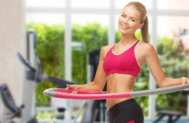 На жаль, однією лише дієтою для здобуття стрункої, жіночної фігури часто буває недостатньо. Тому, якщо вам лінь ходити у спортзал, тоді ви можете прос