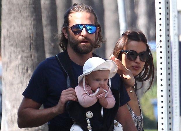 Фотографам пощастило, у них видавався дитячо-зірковий день у місті Лос-Анджелес.
