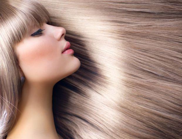Мрієте про рівне, здорове, а особливо блискуче волосся - ми вам в цьому допоможемо!