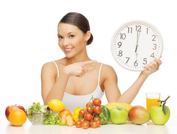 Гарвардські вчені встановили, що між кількістю калорій, що спалюються і часу доби є прямий зв'язок.