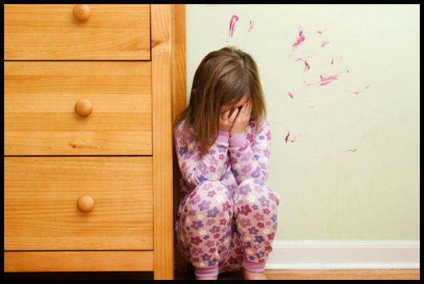 Американські дослідники прийшли до висновку, що травми, отримані в дитинстві, безпосередньо впливають на депресивний стан в подальшому.