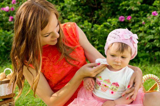 Всі засоби - пінки, гелі, шампуні - повинні бути призначені для догляду за малюком з перших днів життя і мати маркування