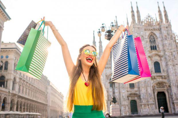 Що ми отримуємо від шопінгу, крім задоволення - читайте далі.