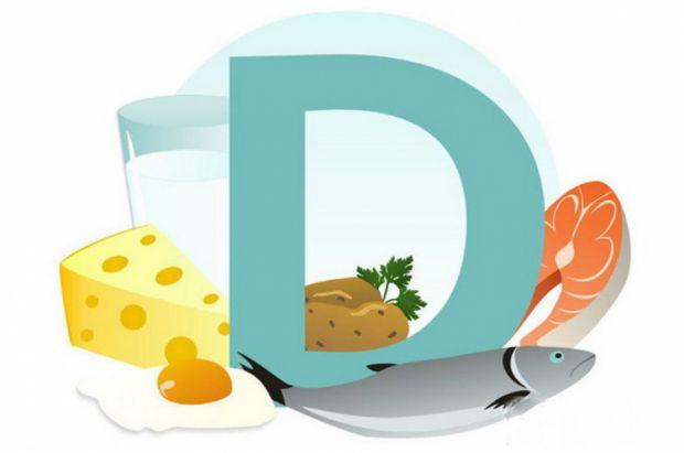 Голландські фахівці пов'язали підвищений ризик розвитку ожиріння у дорослих людей з недоліком вмісту вітаміну D в організмі.