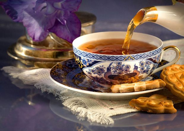 Не можете прокинутися без філіжанки кави, але ваше серце вже