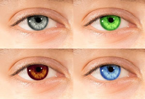 Мечтаете немного изменить облик или же всю жизнь хотели иметь другой цвет глаз? С цветными контактными линзами это все более чем реально!