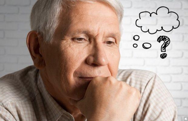 На жаль, такі симптоми, як порушення пам'яті і бета-амілоїдні бляшки в мозку, занадто пізні прояви, можна сказати остаточні факти, хвороби Альцгеймера