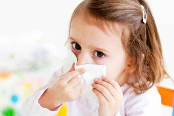Вчені з Цюріхського університету провели дослідження і виявили, що діти, які мають алергію, піддаються досить великому ризику розвитку психічних захво