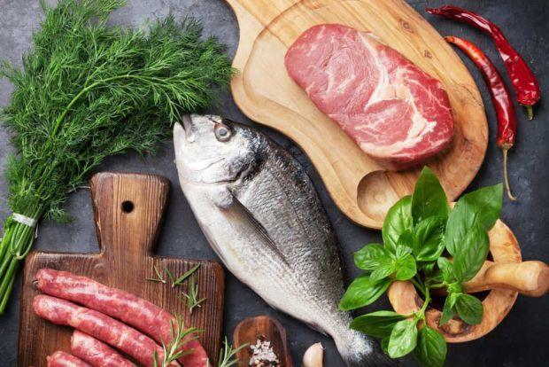 Вчені Датського технічного університету назвали категорію людей, яким протипоказано вживати м'ясо.