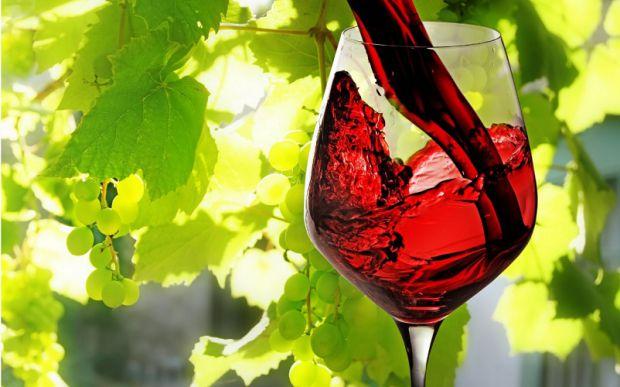 Келих червоного вина вдень захищає від пухлин передміхурової залози, а біле вино збільшує їх ризик, вважають вчені.