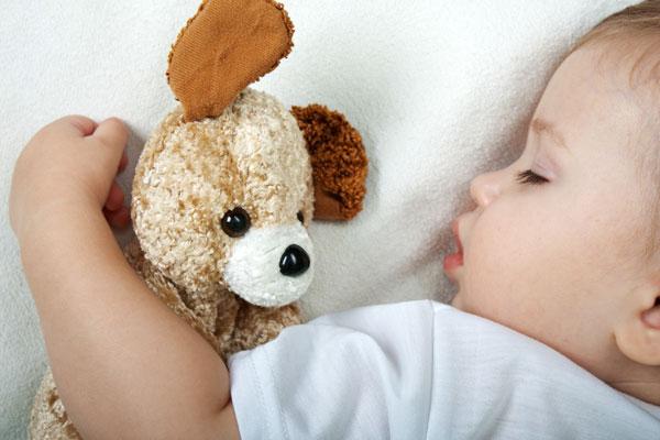 Як боротися з нічними кошмарами дитини?