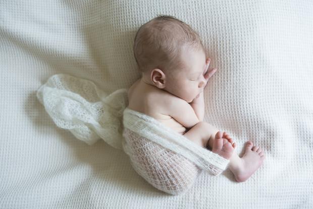 Мудра назва, яка позначає перший стілець малюка!