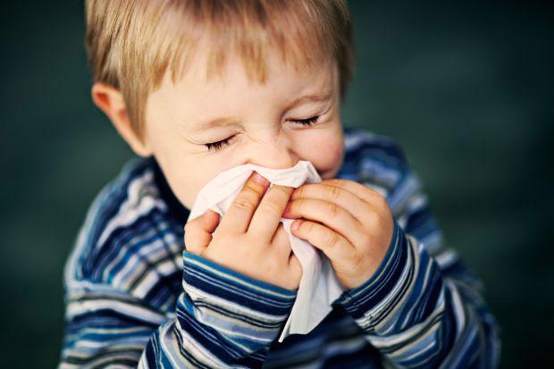У сезон застуд та вірусів перед батьками часто постає питання: якщо в дитини легке нездужання без температури, треба її залишати вдома на кілька днів