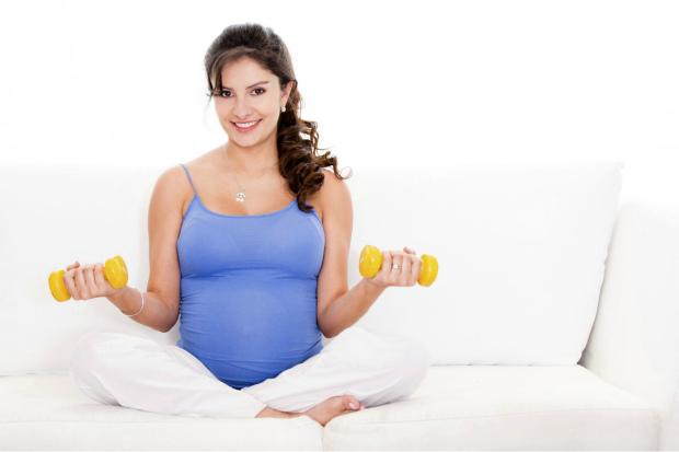 Кілька рекомендацій від спеціалістів для майбутніх матусь. Повідомляє сайт Наша мама.