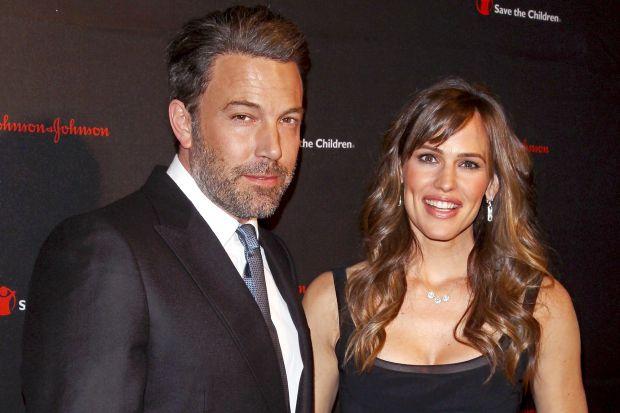 Незважаючи на розлучення, Бен Аффлек і Дженніфер Гарнер продовжують проводити час разом. Екс-подружжя зберегли дружні стосунки заради своїх трьох діте