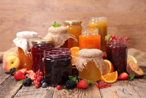 Мед і варення не допоможуть при застуді, а також не варто надіятися на аскорбінову кислоту.