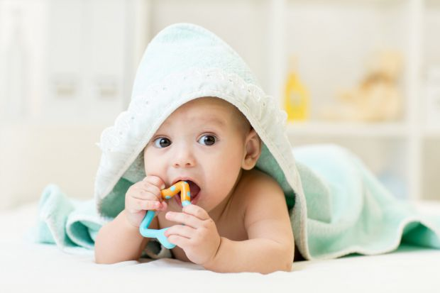 Як зацікавити малюка навколишнім світом на його користь?