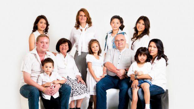 Американські вчені провели масштабні дослідження генетичних захворювань сімейних кланів, переглянувши медичні картки більше 270 тис. пацієнтів, перш н
