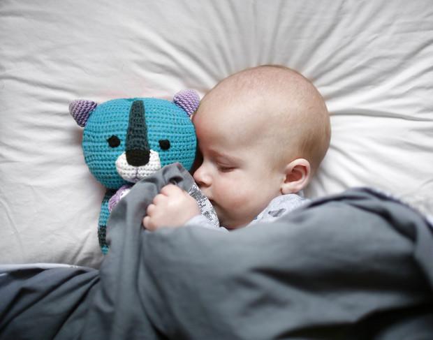 Малюк постійно прокидається? Повідомляє сайт Наша мама.