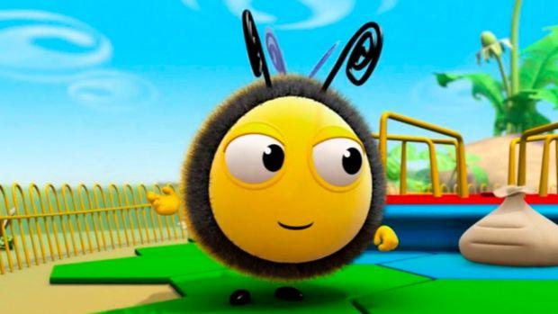 Чарівні бджілки Баз і його сестричка Рубі ведуть чудовt дитяче життя, шукають друзів, сперечаються, сваряться і миряться, радіють самі і вчаться радув